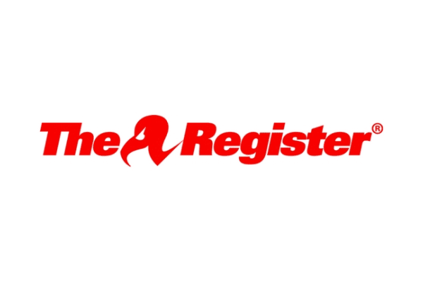 theRegister newsLogo